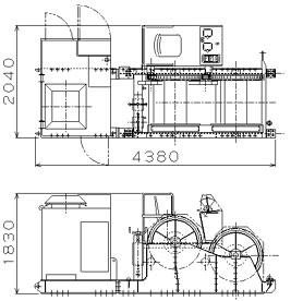 HDW4030