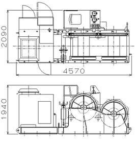 HDW5040