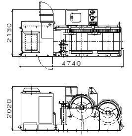 HDW6050
