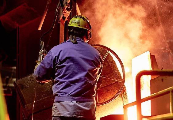 金属素形材事業のはじまり