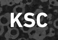 耐腐食性が良く 被削性に優れている特殊材質-KSC-