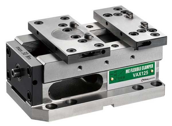 VAX125(片側固定タイプ)