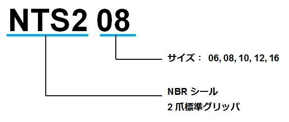NTS2シリーズ